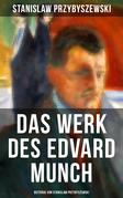 Das Werk des Edvard Munch - Beiträge von Stanislaw Przybyszewski
