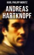 Andreas Hartknopf (Gesamtausgabe in 2 Bänden)