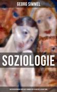 SOZIOLOGIE: Untersuchungen über die Formen der Vergesellschaftung