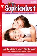 Sophienlust 154 - Liebesroman