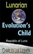 Evolution's Child - Lunarian (Republic of Luna)