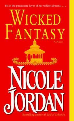 Wicked Fantasy: A Novel