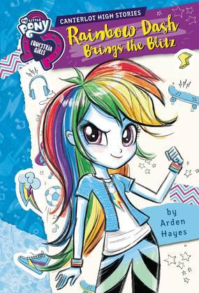 My Little Pony: Equestria Girls: Chapter Book #10