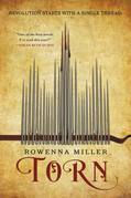New Rowenna Miller Novel #1