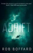 New Rob Boffard Novel #1