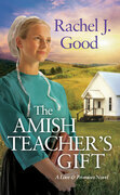 The Amish Teacher's Gift