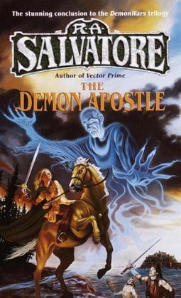The Demon Apostle