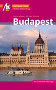 Budapest Reiseführer Michael Müller Verlag