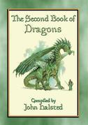 SECOND BOOK OF DRAGONS - 28 tales of dragons