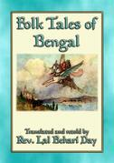 FOLK TALES OF BENGAL - 22 Bengali Children's Stories