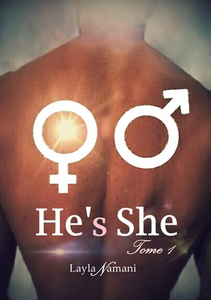He's She