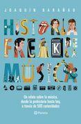 Historia freak de la música