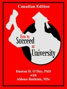 How to Succeed At University--Canadian Edition