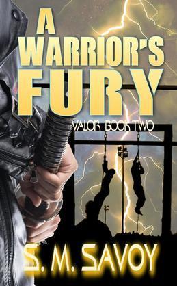 A Warrior's Fury