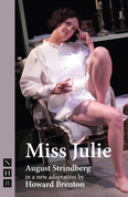 Miss Julie (NHB Classic Plays)