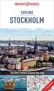 Insight Guides Explore Stockholm