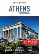 Insight Pocket Guide Athens