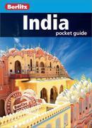 Berlitz Pocket Guide India