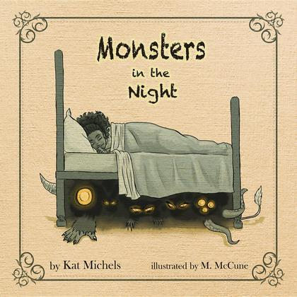 Monsters in the Night