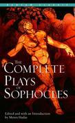 The Complete Plays of Sophocles