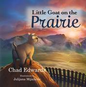 Little Goat on the Prairie