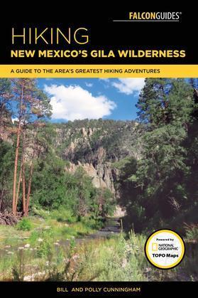 Hiking New Mexico's Gila Wilderness