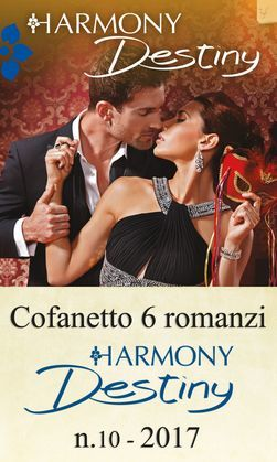 Cofanetto 6 romanzi Harmony Destiny - 10