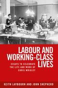 Labour and working-class lives