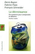La dcroissance