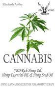 Cannabis: High CBD Hemp, Hemp Essential Oil and Hemp Seed Oil: The Cannabis Medicines of Aromatherapy's Own Medical Marijuana