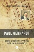 Trost und Freud zu jeder Zeit - Paul Gerhardt