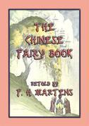 THE CHINESE FAIRY BOOK - 73 children's stories from China