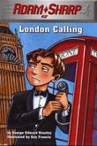 Adam Sharp #2: London Calling