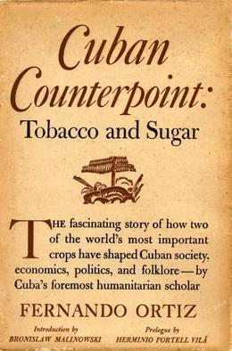 Cuban Counterpoint