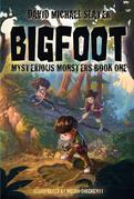Mysterious Monsters (book one): Bigfoot