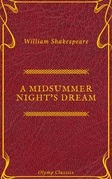 A Midsummer Night's Dream ( Olymp Classics)