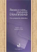 La producción de ensayos en la Universidad