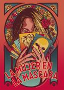 La mujer en la máscara