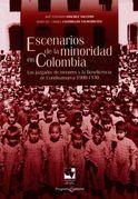Escenarios de la minoridad en Colombia