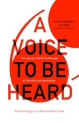 A Voice to Be Heard