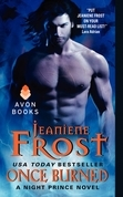 Jeaniene Frost - Once Burned