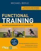 Functional Training – Erweiterte und komplett überarbeitete Neuausgabe