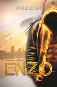 Enzo | Roman gay, livre gay