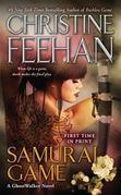 Christine Feehan - Samurai Game