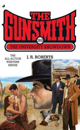 The Gunsmith #368: The University Showdown