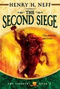 The Second Siege: Book Two of The Tapestry