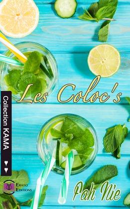 Les Coloc's