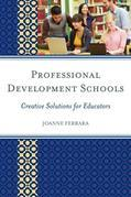 Professional Development Schools: Creative Solutions for Educators