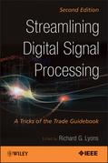 Streamlining Digital Signal Processing: A Tricks of the Trade Guidebook