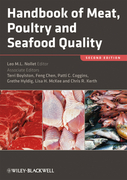 Handbook of Meat, Poultry and Seafood Quality